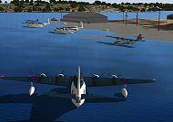 Fsx Dirk Stuck Design Storch 156c Aircraft